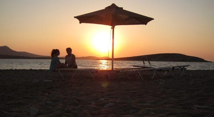 Agios Georgios Beach Antiparos