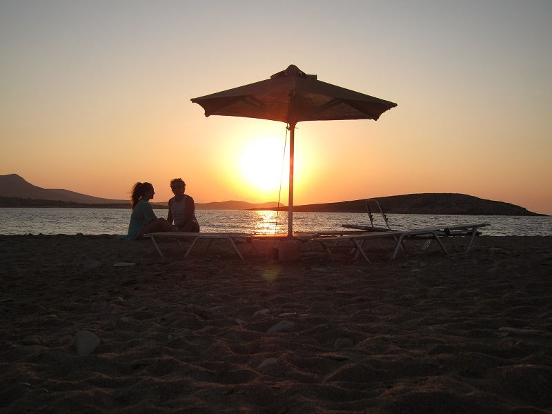 Agios Georgios Beach Antiparos