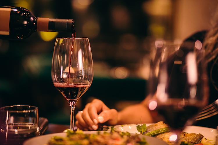 Toscana şarapları