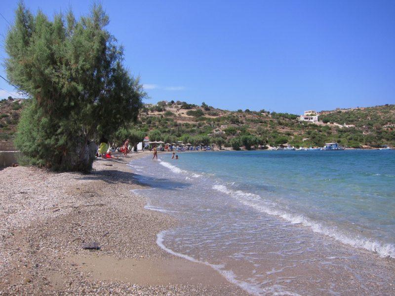 Blefoutis Plaji Leros