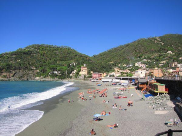 Bonnasola plajı