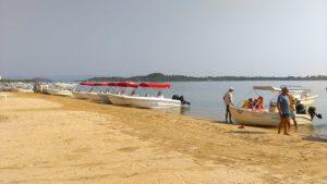 Halkidiki tekne kiralama