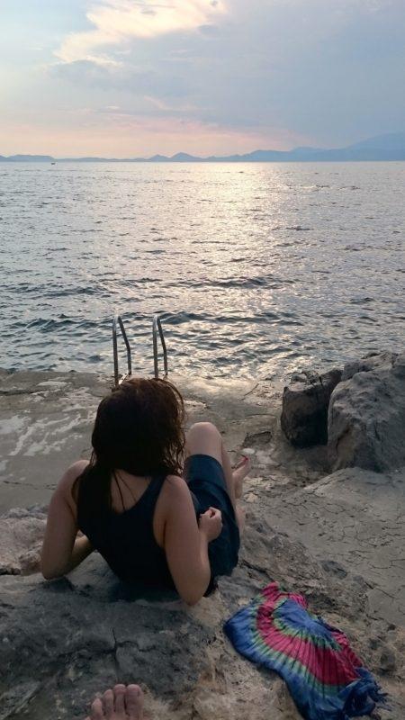 Hydra plaj