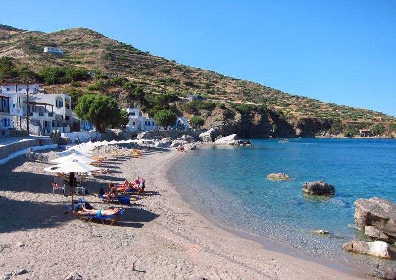 Karpathos Agios Nikolaos