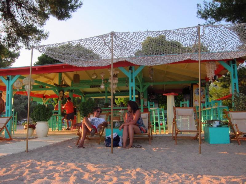 En iyi halkidiki plajları
