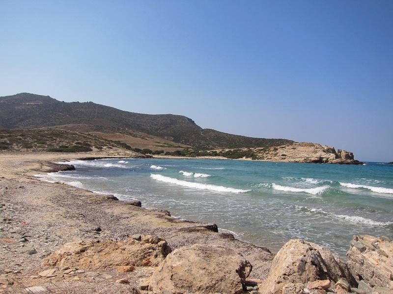 Livadia Beach Antiparos