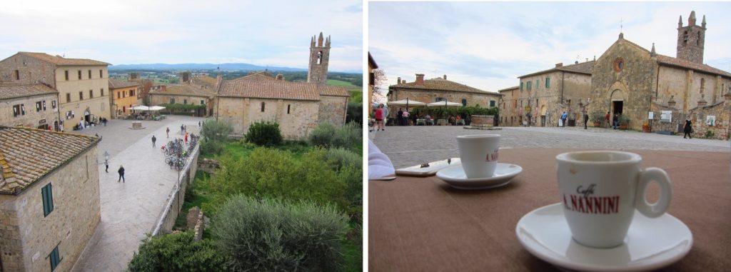 Toscana Monteriggioni