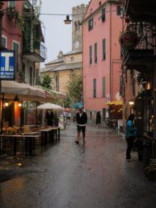 Monterosso eski şehir