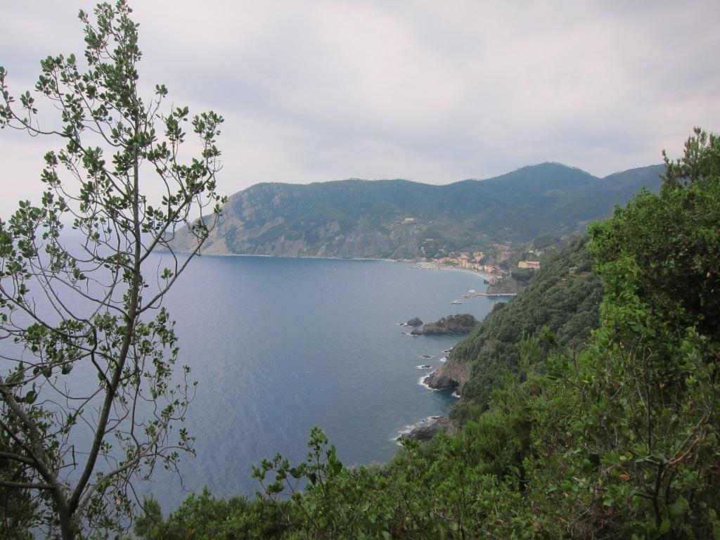 Monterosso uzaktan