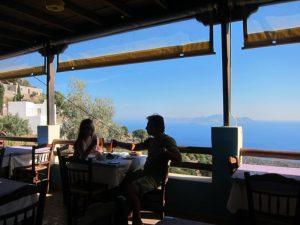 Nikia- Andriotis Taverna