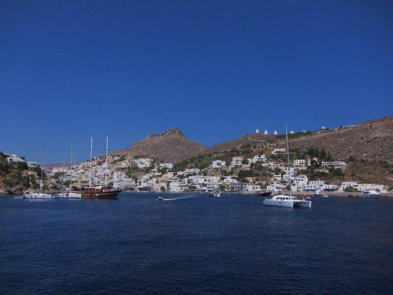 Panteli Leros Adası