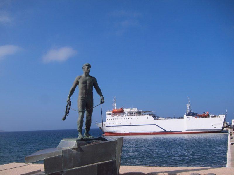 Peleponnes Neapoli Limani