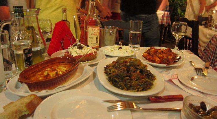 Selanik nerede yiyelim
