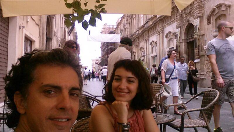 Sicilya Noto