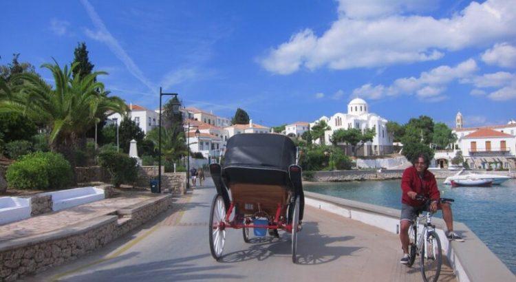 Spetses eski liman