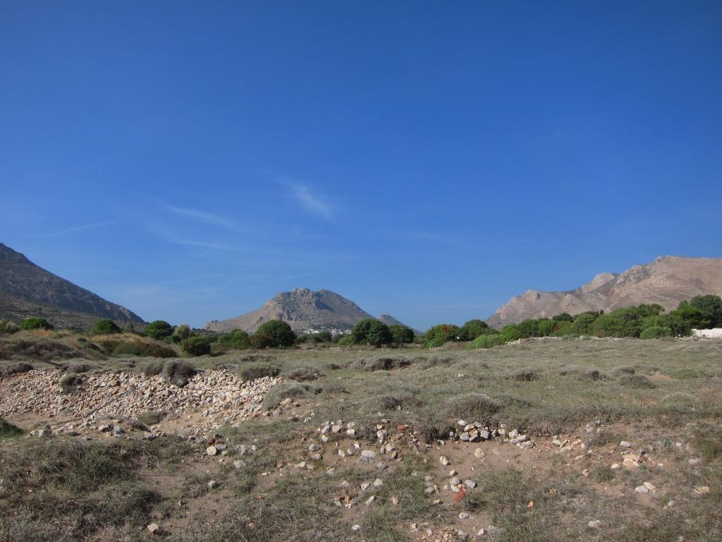 Tilos Adası doğa