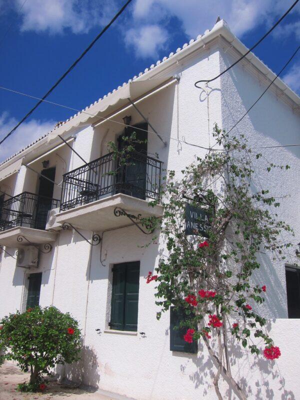 Villa Anesis Spetses