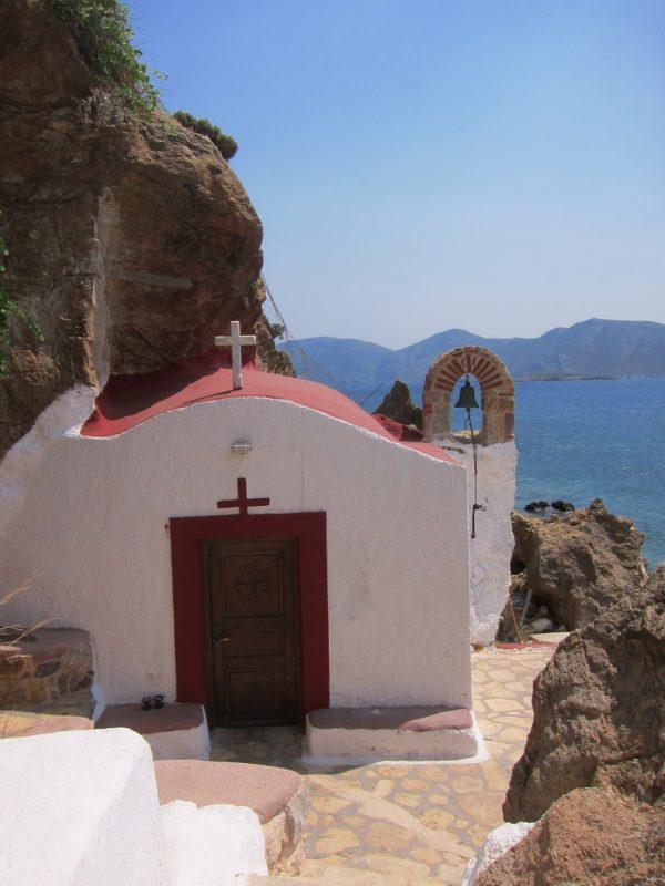 Yengeç kilisesi