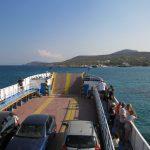 Elafonisos adası