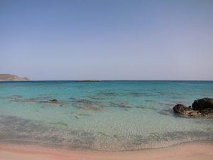 Girit te maldivler elafounissi