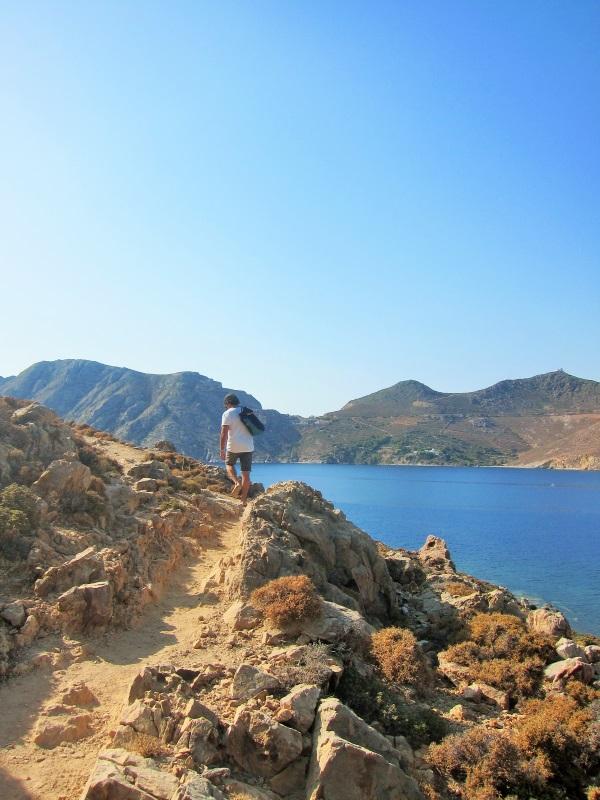 Patmos psili ammos plajı