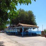 Balos Akrogiali Taverna, Samos