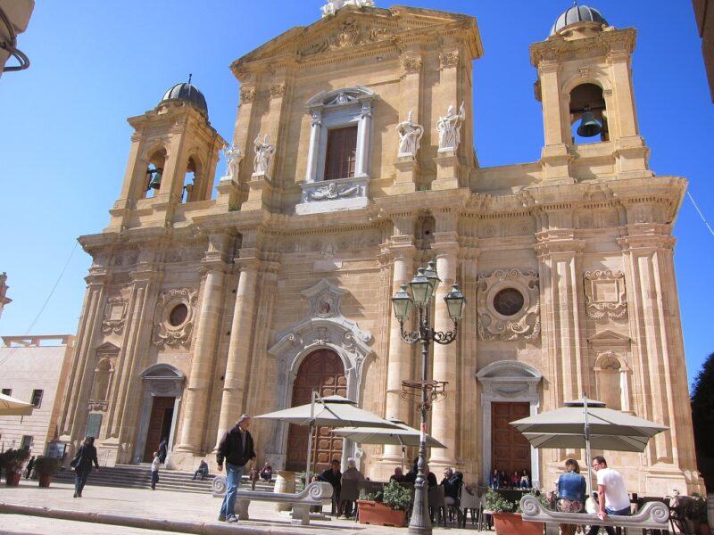 Marsala katedrali