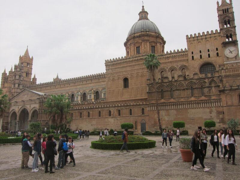 Palermo kilisesi