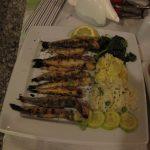 Tarsanas restaurant Kokkari Samos